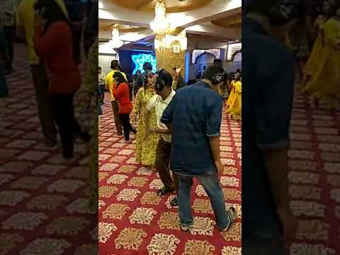 Wedding dance WhatsApp funny video