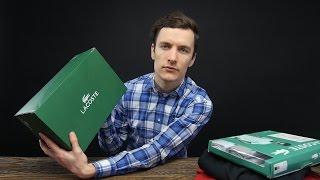 видео Рубашки поло с логотипом