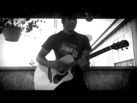 Floating Down a River - Jason Damato Cover
