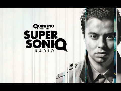 Quintino presents SupersoniQ Radio - Episode 015