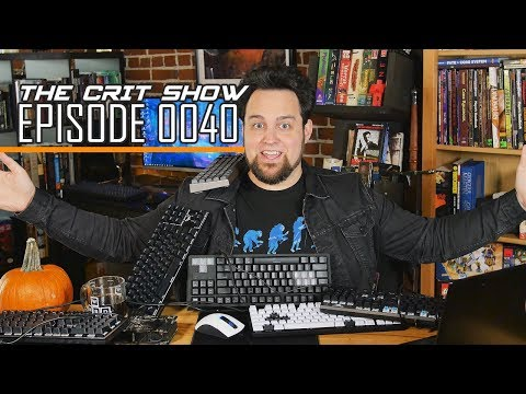 Redefining Competition & Loot Box Infestation | CRIT Show 0040