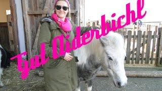 НЕЖНОСТЬ И ЛАСКА в приюте для животных в Австрии [Gut Aiderbichl Henndorf am Wallersee]