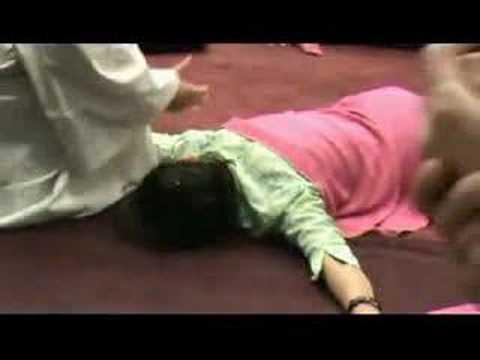 Holy Spirit Miracle 04-28-08 part 2 - Rev Truong Luan Nguyen