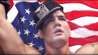 UFC 230: Chris Weidman - Fighting Spirit | Presented By Modelo