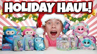 What I Got For Christmas From Walgreens! Christmas Toy Haul 2018!