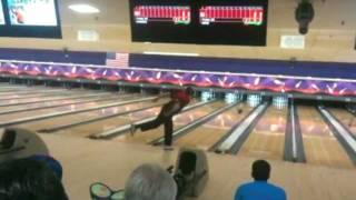 Chris Barnes Challenge #5 - Barnes vs. Pepe 2010