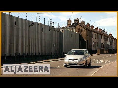 ???????? Irish border and Brexit: Communities fear of physical border | Al Jazeera English