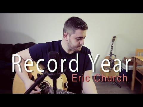 Eric Church - Record Year