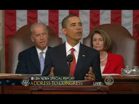 In Full: Obama Health Care Address