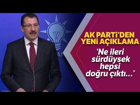 Ali İhsan Yavuz: ''İstanbul'da Kesinlikle Bir Şeyler Oldu''