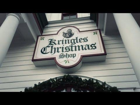 Kringles For Christmas.Kringle S Christmas Shop