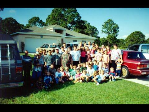 История Церкви МСЦ ЕХБ North Port Флорида