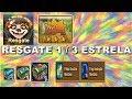 RESGATE 1 3 ESTRELAS /COM ANGULOS DO GUBERTO