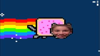 Nyan Tanner(Nyan Cat Spoof)
