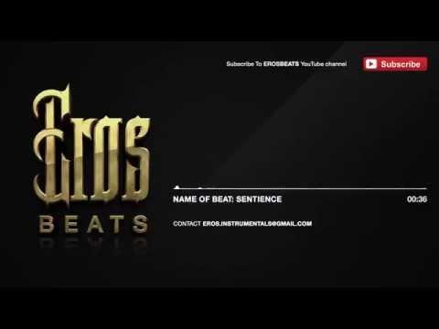 Eros Beats - Sentience