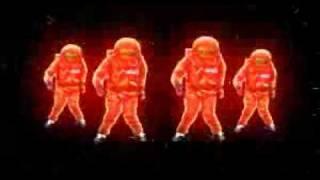 cosmonauty
