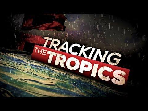 (Weather Channel Livestream)