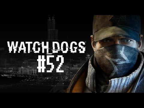 Watch Dogs part 52 - Home Destruction