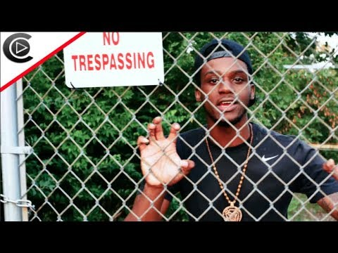 """BLAZE - """"NEW PLACES"""" (OFFICIAL MUSIC VIDEO) (SHOT BY @CMG4K)"""