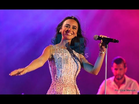 Festival International de Carthage 2017: Faia Younan