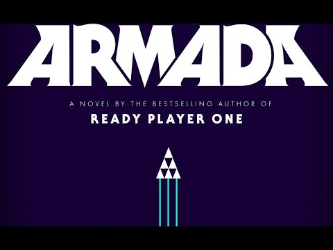 People Liked The Book Armada By Ernest Cline?