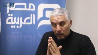 مصر العربية | خالد سلام: ابتكرت الموسيقى النفسية الواقعية للعلاج