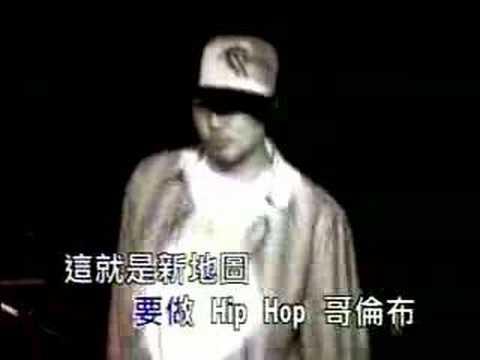 黃崇旭 (Witness huang)