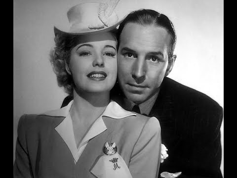 ▷ Michael Shayne ● iL Mistero dei Diamanti ◎ Film Completo 1942  Thriller ▦ by ☠Hollywood Cinex™