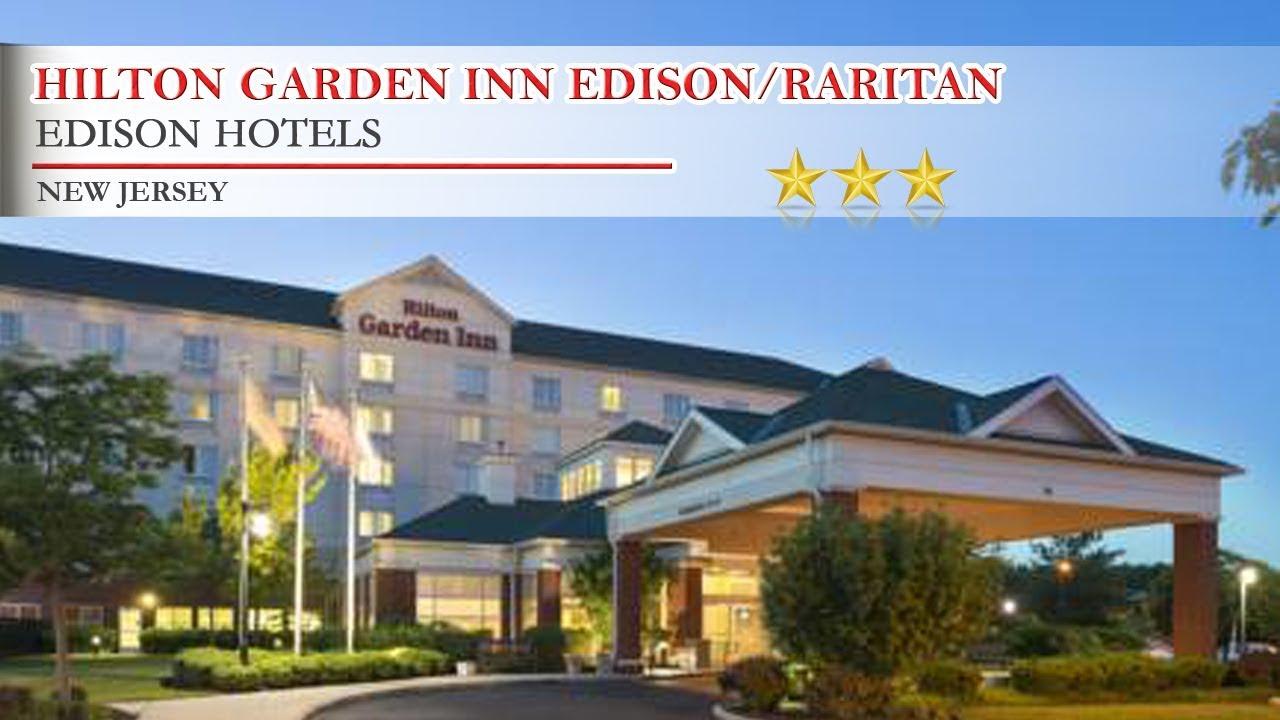 Hilton Garden Inn Edison/Raritan Center   Edison Hotels, New Jersey