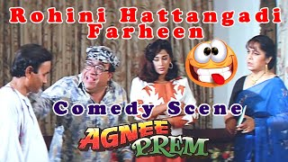 Download Video Rohini Hattangadi And Farheen Comedy Scene from Agni Prem  Bollywood Romantic Hindi Movie MP3 3GP MP4