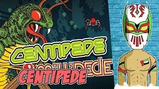 Centipede (1980) & Millipede (1982) Xbox One