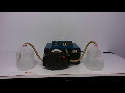 Watson Marlow 704S/R Peristaltic Pump Pred to 720 - 11540