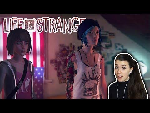 IS THAT CHLOE?! | Life Is Strange | Episode 1 | Part 3 thumbnail