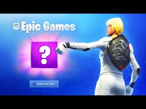 YOU CAN NOW GET THIS FREE ITEM IN FORTNITE! thumbnail