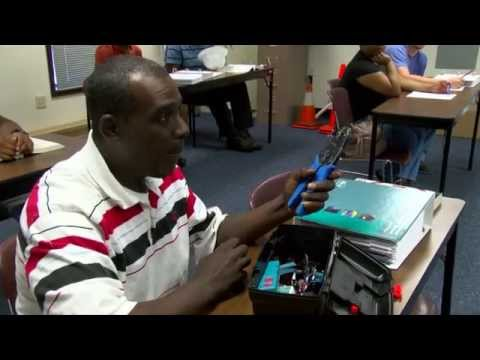 BICSI Certification and Training Video
