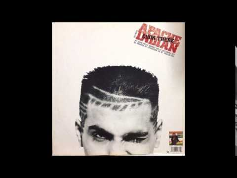 Apache Indian - Chok There (Miromix)