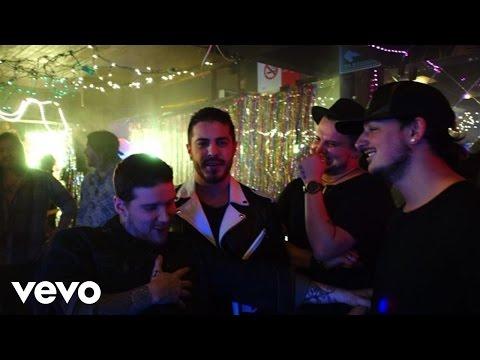 Juanes - Fuego (Behind The Scenes)