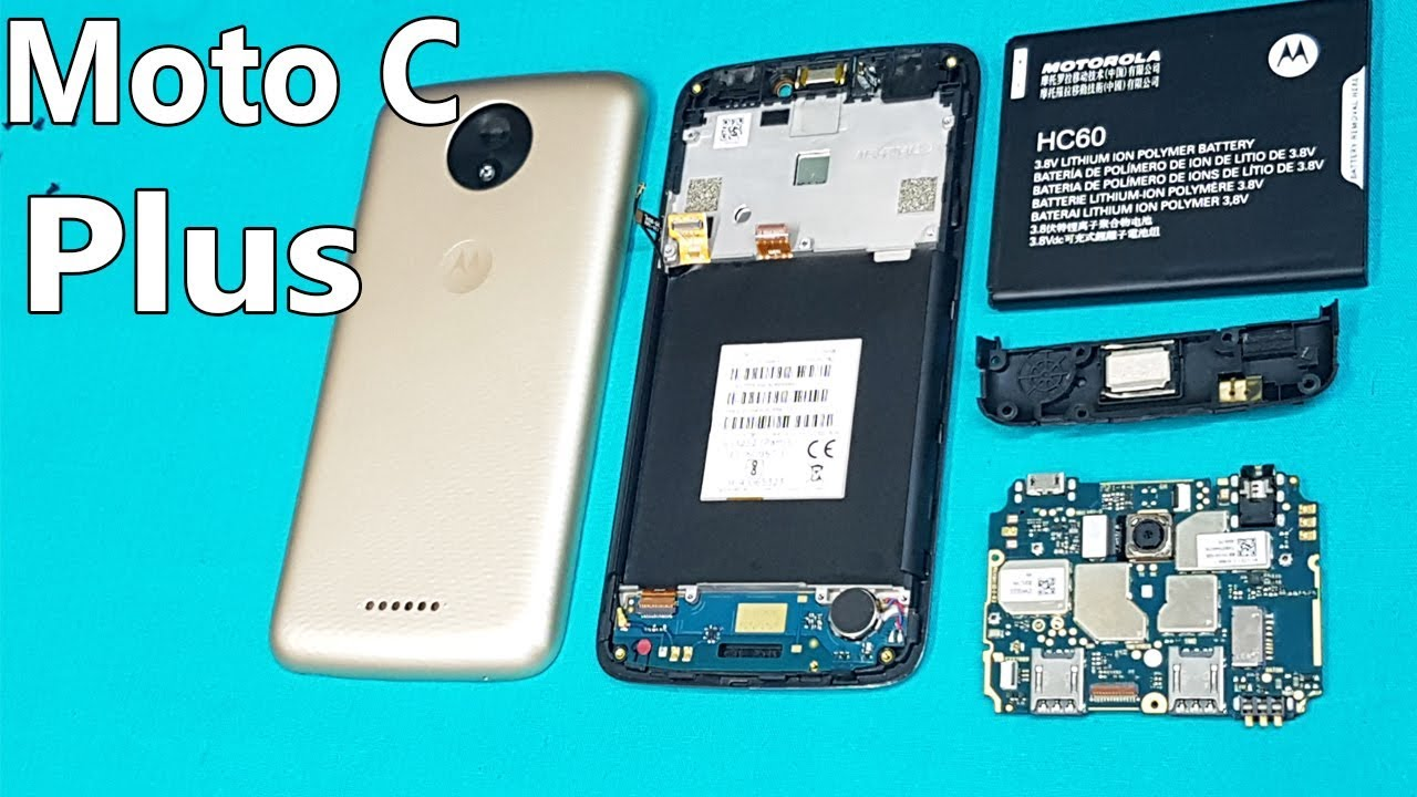 detailed look f750e 1d884 Moto C Plus Disassembly /Moto C Plus Teardown / all Internal Parts Of MOTO  C PLUS