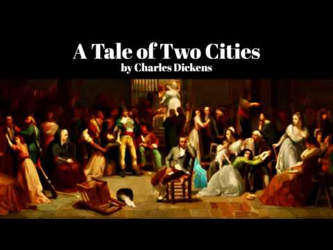 A Tale of Two Cities by Charles Dickens Mp3