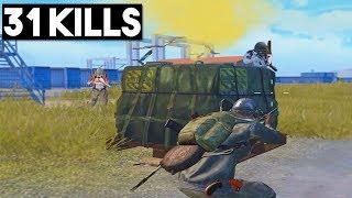 best-drop-ever-31-kills-solo-vs-squad-pubg-mobile-