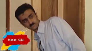 Hacı Dayının Nəvələri - Mədəni Oğul