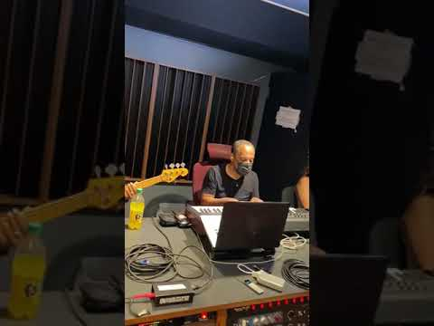 live recording session with The Scientist and the legendary soul syndicate