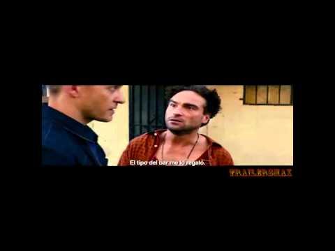El Precio de Mañana (In Time) Trailer Subtitulado Español HD