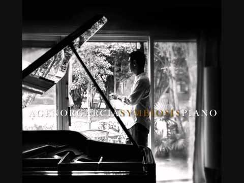 Symbiosis - Contemporrary Jazz Pianist Age Garcia