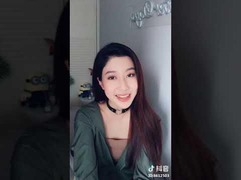 吳映香Lucia 抖音(清唱:鄧紫棋-AINY愛你)(20180701) - YouTube