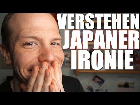 Verstehen Japaner Ironie Und Sarkasmus?