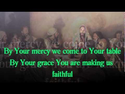 Remembrance (Communion Song) - Matt Redman.wmv