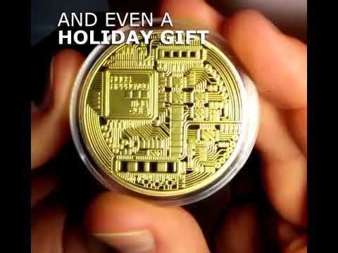 Collectors Bitcoin