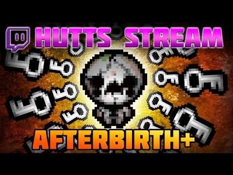 Warden Run - Hutts Streams Afterbirth+