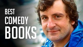 The Best Comedy Books From The 1990's